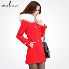 Fashion Casual Jacket Wool And Blends