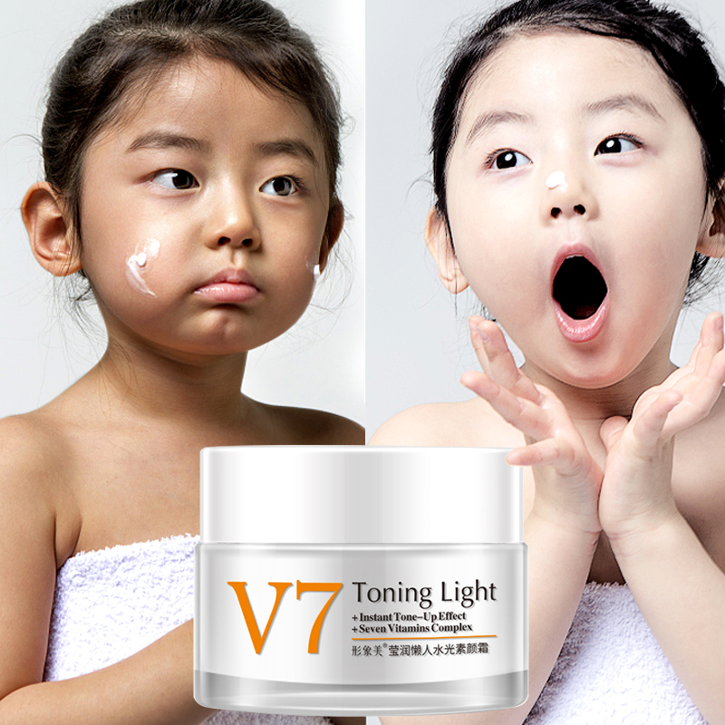 IMAGES skin care day cream combination moisturizers&whitening instant effect face cream various vitamins repair skin image