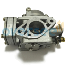 369-03200-2 CARBURETOR ASSY For Tohatsu Nissan 5HP 5B Outboard Engine Boat Motor aftermarket parts 369-03200