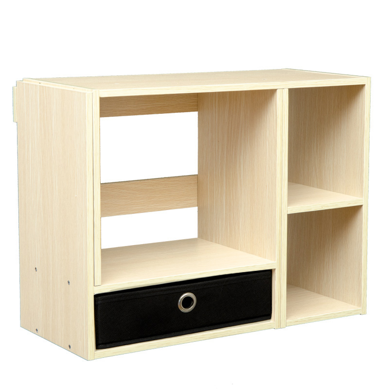 Sliding shelves with pumping small bookcase desk variety desktop sliding shelves with pumping small bookcase desk variety desktop storage rack shelf creative design large capacity shelves in school sets from furniture on thecheapjerseys Image collections