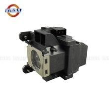 Original Projector Lamp Module ELPLP48 for EPSON EB-1725 / EB-1720 / EB-1730W / EB-1735W / EB-1700 / EMP-1725 / EMP-1735W