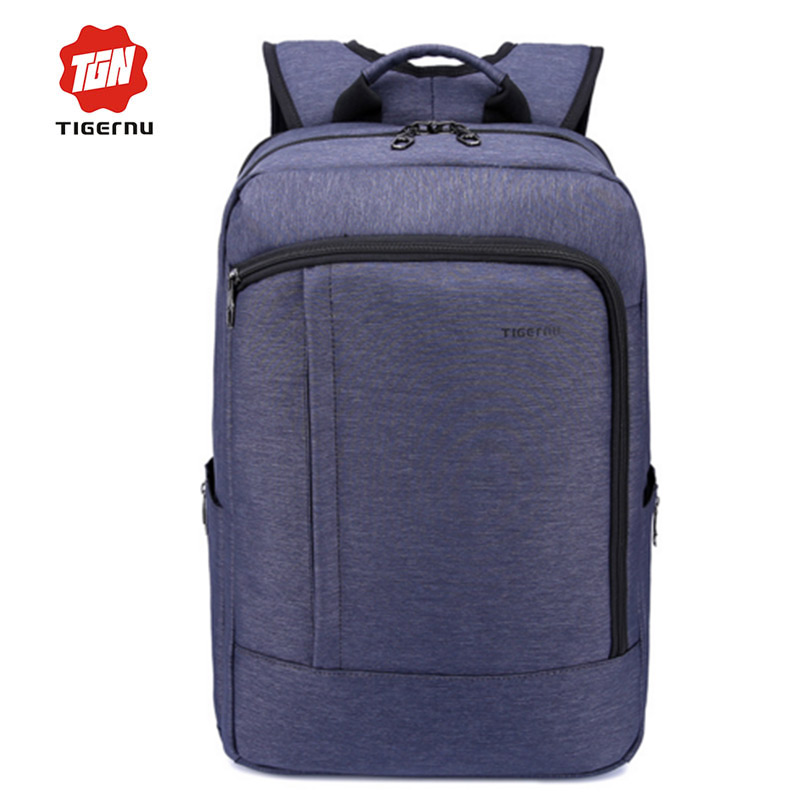 2016 New Designer Brand Fashion Black Waterialproof Men s Backpacks Preppy Style Women Backpack mochila