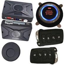 cardot push start stop button keyless entry remote start car
