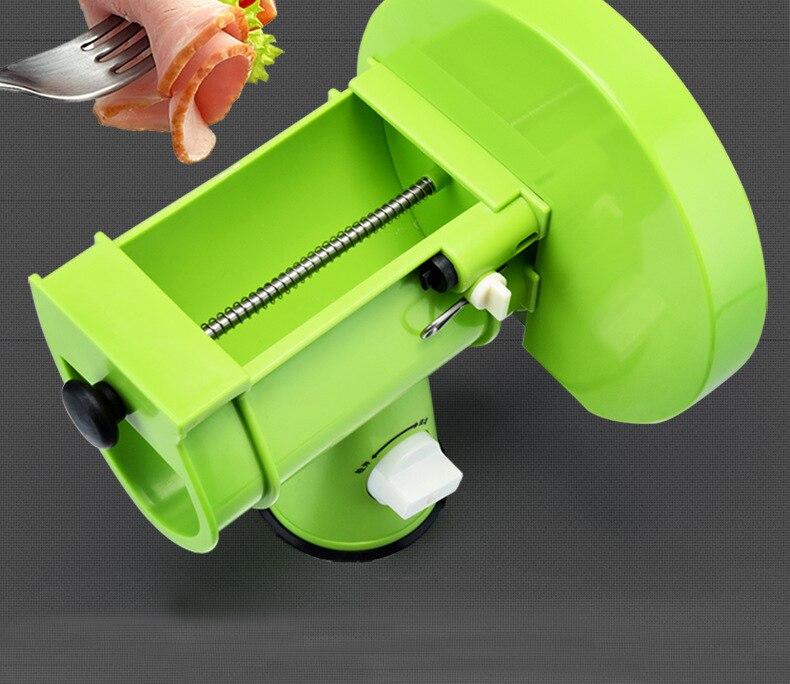 Navpeak küche werkzeuge Kartoffel slicer für obst und gemüse In Scheiben Geschnitten slicer für zu hause verwenden kommerziellen obst und gemüse-in Manuelle Schneidemaschinen aus Heim und Garten bei  Gruppe 3