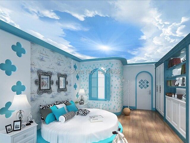 Murales Cameretta Bambini : Papel de parede personalizzazione 3d grandi murales camera dei