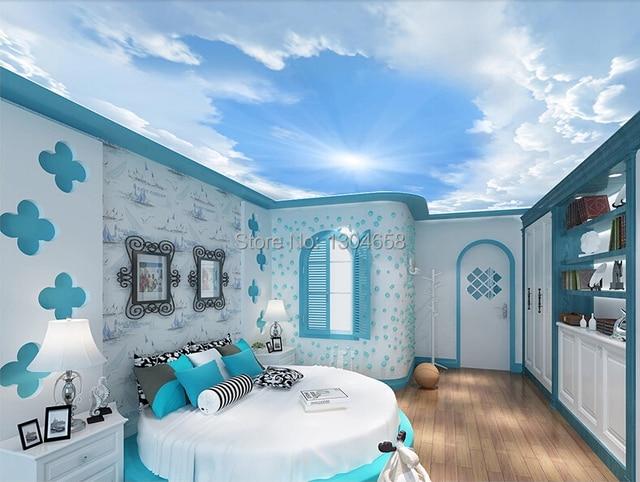 papel де parede настройки 3d большие фрески, детская комната