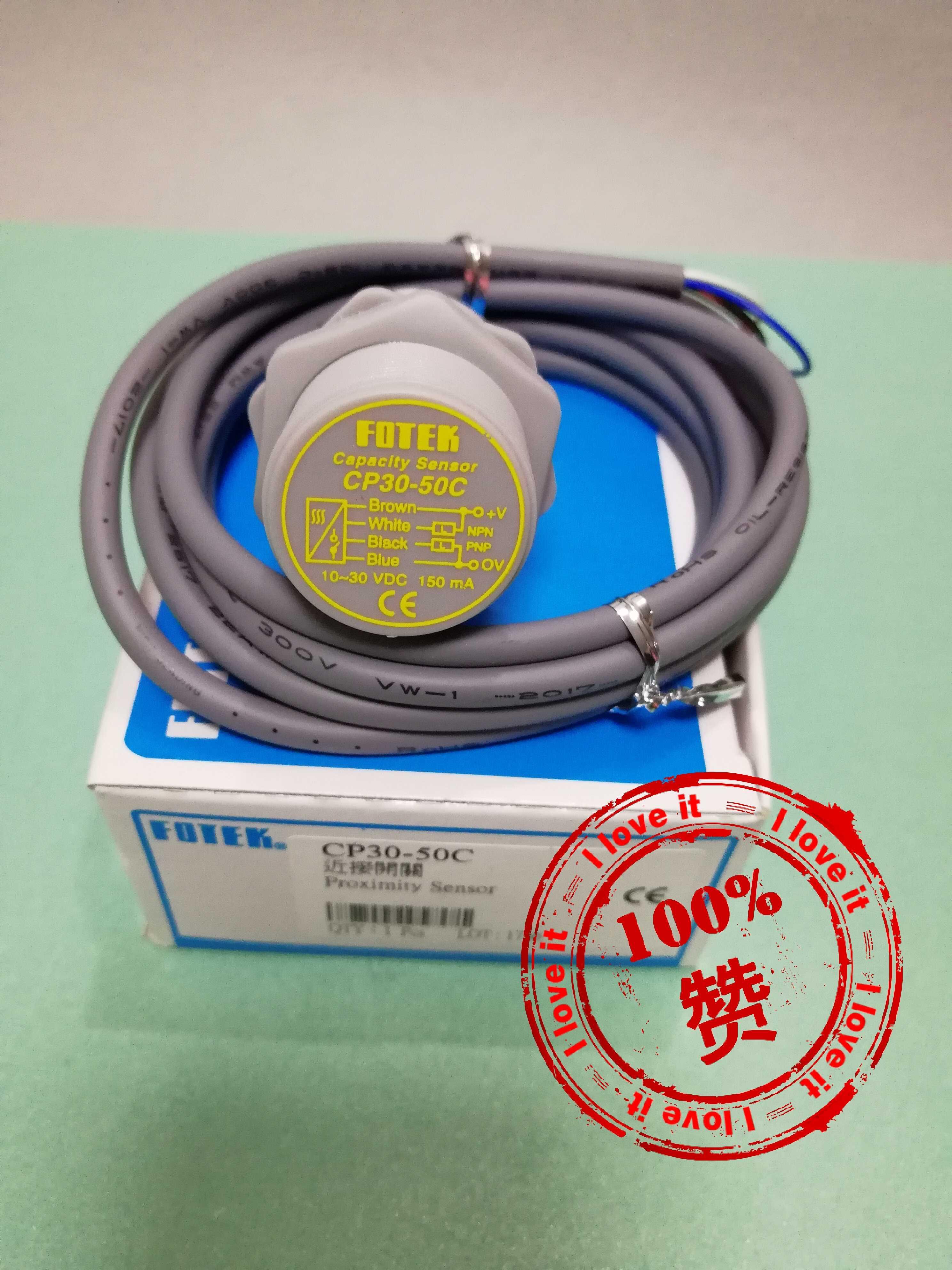 Nouveau capteur de proximité cp30-50c CP30-50C importé d'origine