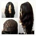 Mejores onda ligera del pelo virginal Europeo judío peluca, superior de seda peluca Mejor Sheitels kosher envío gratis