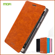 Original Mofi For Letv Le Max 2 X820 4G LTE Mobile Phone Case Hight Quality PU Leather Stand Case For Letv Le Max2 X820
