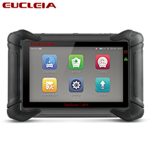 EUCLEIA S8M OBDII Code Reader All System For EPB Airbag ECU