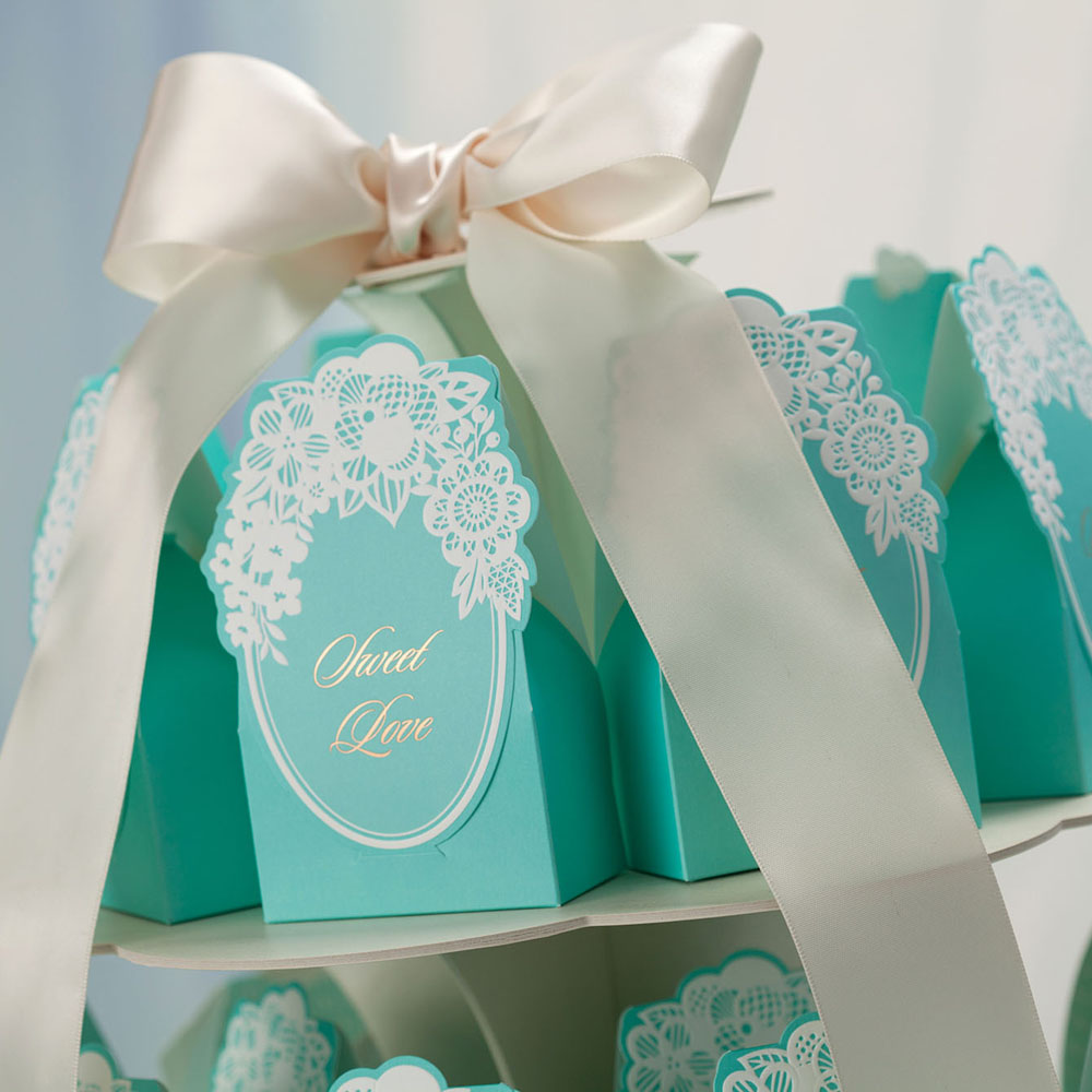 Candy Box Personalized Candy Bags Creative Packaging Ideas Wedding
