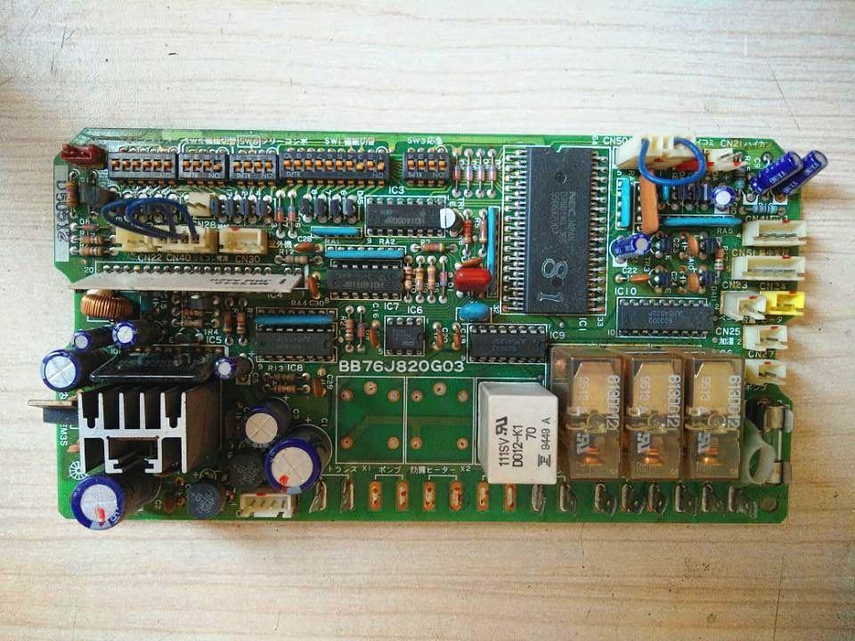 PEHD-3AKH-S PSH-3JKH-S BB76J820G03 Good Working Tested