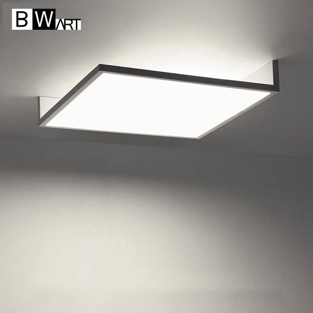 BWART Neue design Moderne deckenleuchte für wohnzimmer ...