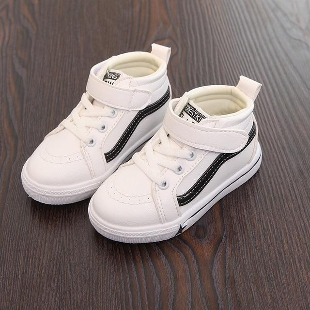 Per Ragazze Ragazzi Scarpe Sneakers Raggiante Bambini Fashion v5gqnpZZ