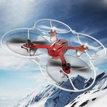 SYMA X11 Mini Drone Quadcopter 360 Eversion Sans Tête Mode 2.4G 4CH 6-Axis GYRO Clignotant Lumières RC Hélicoptère Quadrocopter Drones