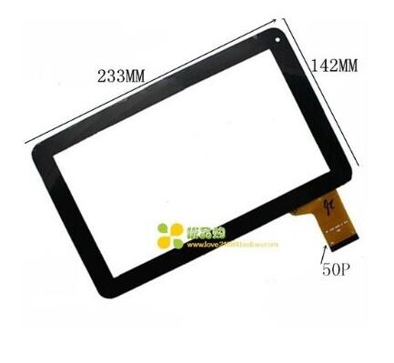 Witblue New touch screen For 9 Proscan PLT9602G Tablet Touch panel Digitizer Glass Sensor Replacement Free Shipping witblue new touch screen for 10 1 tablet dp101213 f2 touch panel digitizer glass sensor replacement free shipping