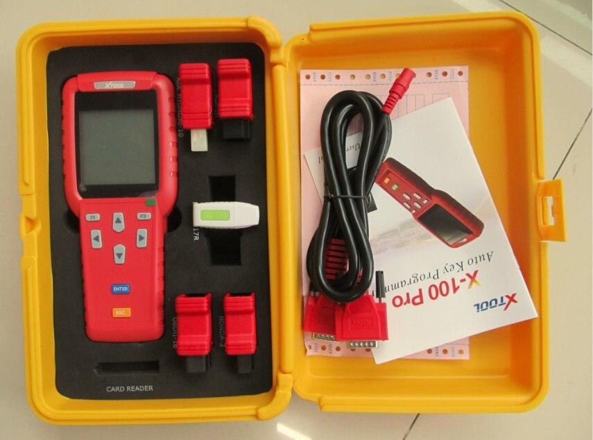 Obdstar x-100 pro auto schlüssel programmierer scanner xtool original 1 jahr garantie