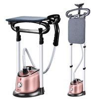 Handheld máquina de engomar a vapor doméstico portátil S X 3383A|Vaporizadores de roupa| |  -