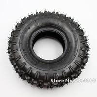 4 10 4 410 4 4 10x4 410x4 TIRE TYRE For Off Road Go Kart Fun