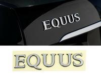 Rear Trunk Logo Emblem Badge for hyundai Equus 863303B001 86330 3B001