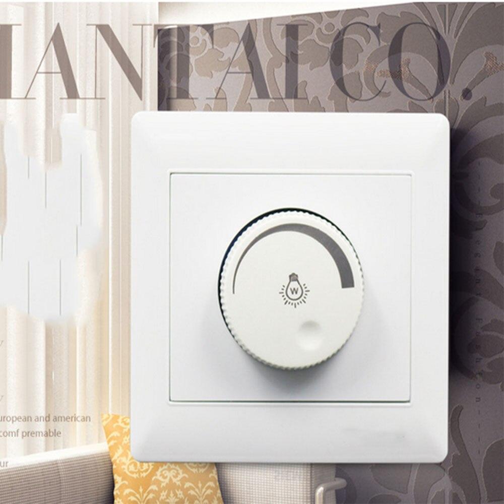 Compra Fan Dimmer Switch Y Disfruta Del Env O Gratuito En  ~ Interruptor Regulador De Intensidad Para Lampara De Pie