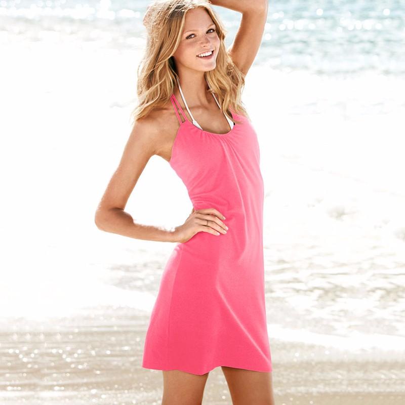 HTB1aqOKMpXXXXaXXFXXq6xXFXXXs - Swimwear Cover Up Women Beach Dress-Swimwear Cover Up Women Beach Dress