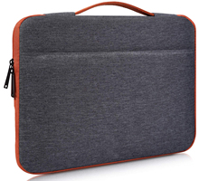 11 15.6 inch Sleeve Case Cover for MacBook Pro/ Surface Laptop 2017/ Surface Book, Laptop Slim Bag for Lenovo Dell HP ASUS Acer