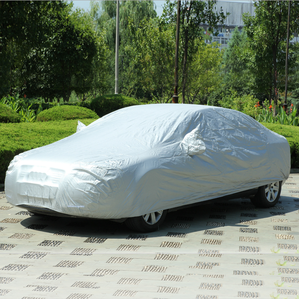 Exterior Accessories Waterproof Snowproof Car Covers S/m/l/xl/xxl/xxxl Available Autocovers Raincoat Awning For Cars Uaz Patriot Peugeot 307 Jeep