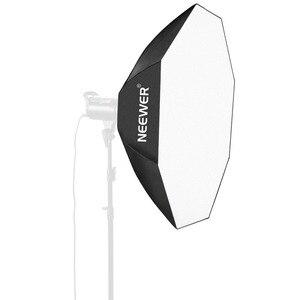 "Neewer 30""x30"" 80cmX80cm Octagon Umbrella Speedlite Softbox with Bowens Mount Speedring for Nikon Canon Sony Pentax Olympus|softbox speedlite|softbox for speedlite|softbox nikon -"