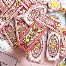 Cardcaptor Sakura Cards Tarot Set (2 Types)
