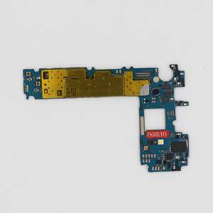 Image 3 - Oudini إفتح 32 GB الأصلي لسامسونج غالاكسي S6 حافة زائد G928F اللوحة أوروبا نسخة جيدة working100 ٪