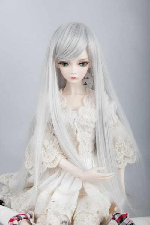 BJD/SD кукольный парик uncle M/baby girl carve длинные вьющиеся лапши объем 1/3 1/4 1/6Wig длинные волосы uncle wind косой Liuhai long st