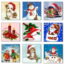 popular christmas 3d cards buy cheap christmas 3d cards lots from china christmas 3d cards suppliers on aliexpresscom - Cheap Christmas Photo Cards