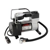 Heavy Duty Portable 12V Air Compressor 140PSI CAR VAN Tire Inflator