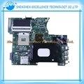 Для Asus K42JA hm55-chipset Портативных ПК Материнские Платы X42J A42J A40J mainboard 2 ГБ DDR3 RAM 8 шт. чипов REV2.0