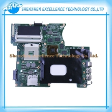 wholesale For Asus K42JA hm55-chipset Laptop Motherboard 2GB RAM 8 pcs of storage mainboard price