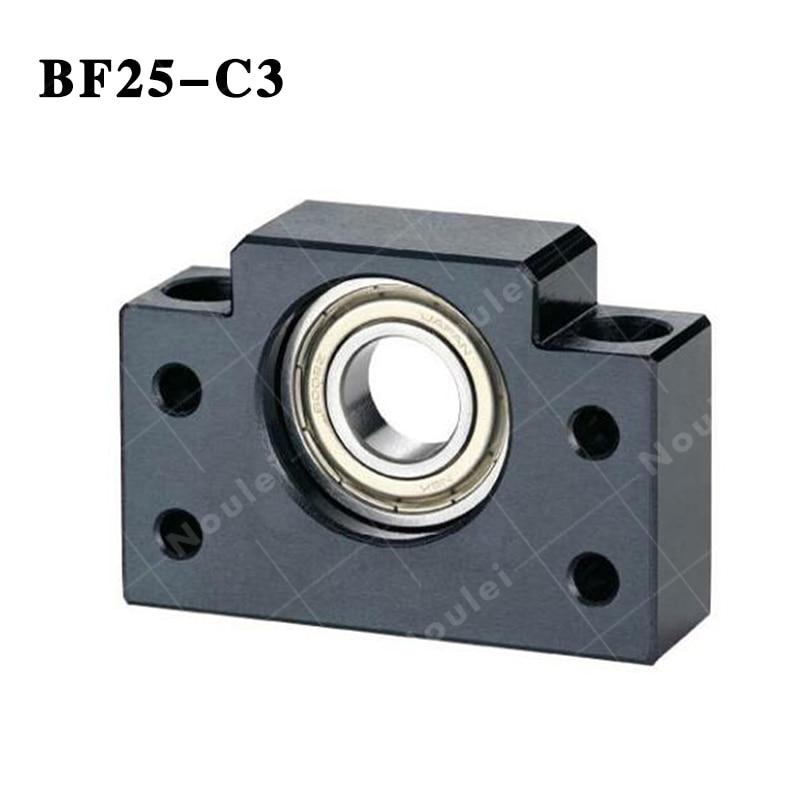 BF25 C3 Vite A Sfere 3205 3210 housing tornillo lineari cncBF25 C3 Vite A Sfere 3205 3210 housing tornillo lineari cnc