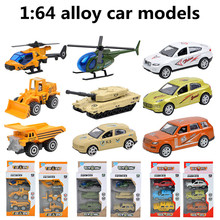 1:64 alloy car models,high simulation classic vehicles(Military model),metal diecast,children's educational toys,free shipping