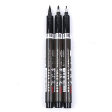 Calligraphy Brush Pen to Choose Soft Brush Felt Tips Pens Signature Manga Drawing Sketch Liner Finelier
