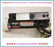 3KW спа нагреватель LX H30-R2 горячая ванна нагреватель L-образный H30-R2 LX 3KW Китайский Нагреватель Для Горячей Ванны И спа
