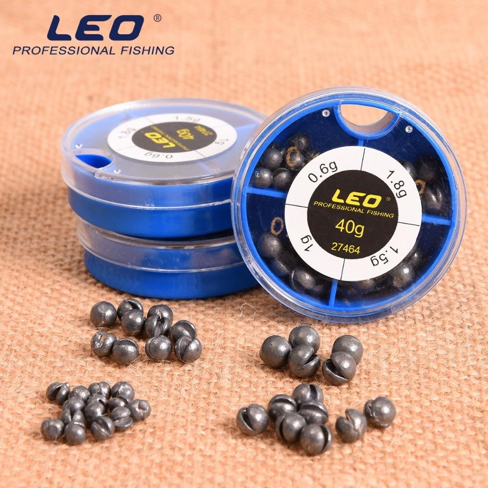 LEO Azul Em Caixa 40g 4 Especificações
