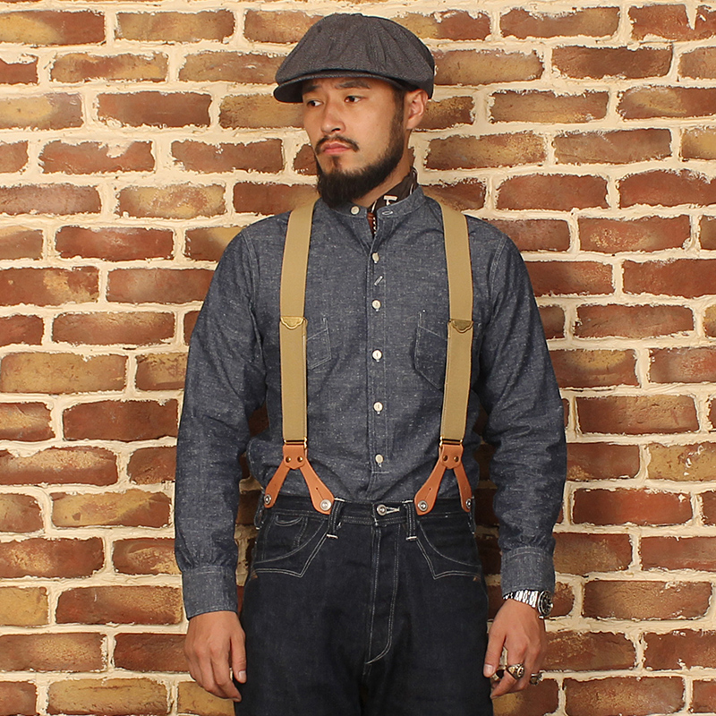Read The Description Bronson Back To Old Time Series Shirt Mans American Style Vintage Long