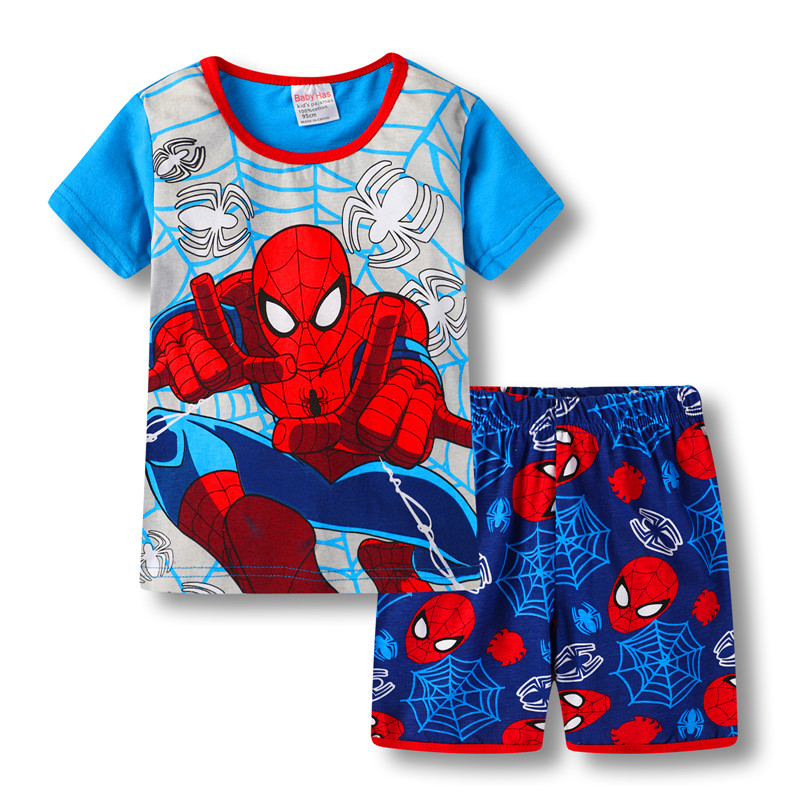 Make bedtime fun with new boys' sleepwear from Sears Some little guys love their boys' pajamas so much they don't want to change out of them in the morning. Sears' selection of pajama sets, lounge pants and character apparel make it easy to find boys' sleepwear that is as comfy as it is fun.