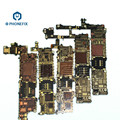 PHONEFIX Iphone Alle Serie Logic Leere Motherboard Bare Logic PCB Circuit Board Für 5 s 6 6 s 7 7 p 8 X