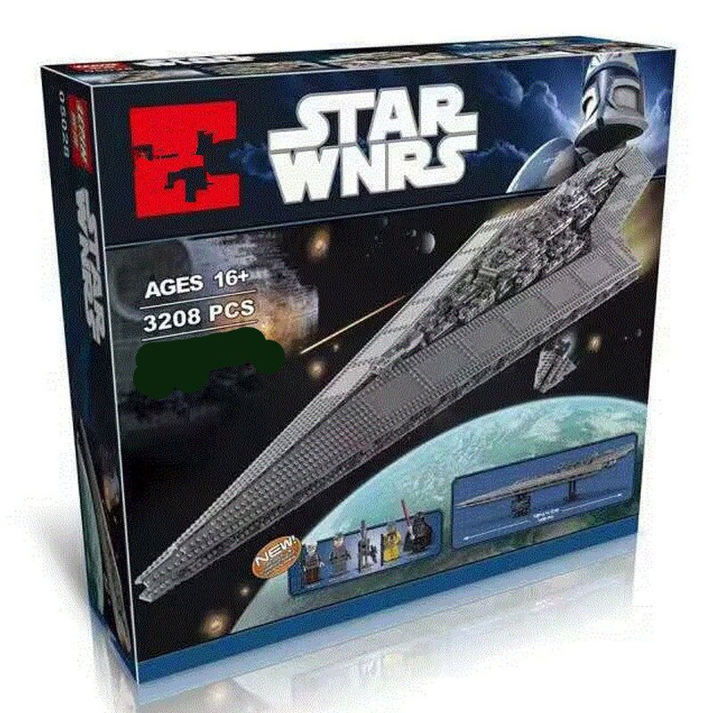 the-font-b-starwars-b-font-emperor-fighters-ship-05028-building-blocks-bricks-legoing-star-wars-destroyer-10030-10221wars