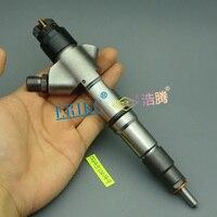 ERIKC 0445120149 트럭 엔진 612600080611 커먼 레일 디젤 연료 인젝터 0 445 120 149 인젝터 0445 120 149 For Weichai WD10