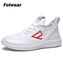 Fotwear Men Sneakers super lightweight sneakers Fashion City Style casual shoes reathable Krasovki Shoes Masculino