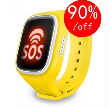 GPS smart Watch Kid Safe for Wristwatch SOS Call Location Finder Locator Device Tracker for Kids Safe Anti Lost Monitor PK Q50
