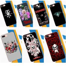 eedf022e717690 Phone Case Game The Binding Of Isaac For Apple iPhone 4 4S 5 5C 5S SE · 8  Colors Available