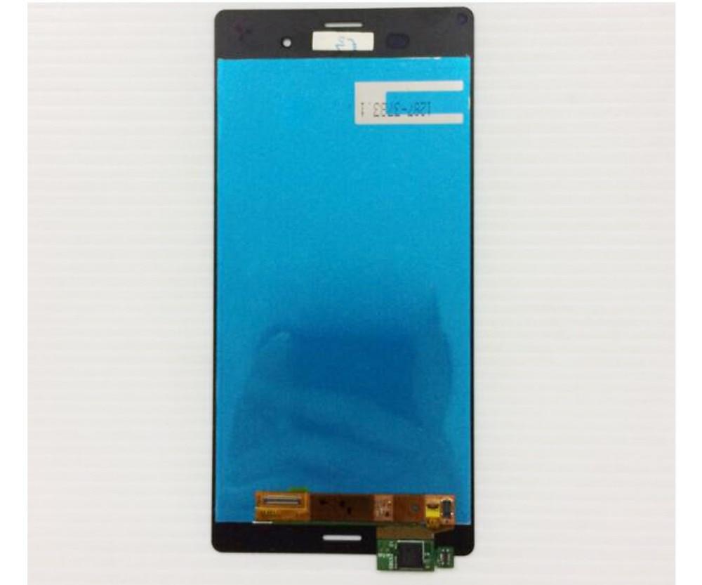 ACKOOLLA téléphone portable lcd pour Sony Xperia Z3 D6603 D6643 D6653 L55T accessoires pièces téléphone portable lcd écran tactile